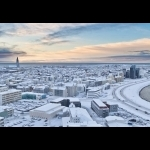 Winter Fantasies and Boreal Auroras of Iceland 8 days and 7 nights  45