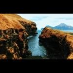 Aventura nas Ilhas de Ferou - 6 dias/5 noites    Voar e dirigir 15