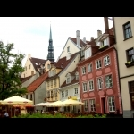 The Magic of Baltics Finland and Russia 16 days/15 nights 21