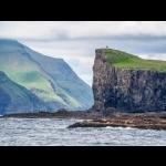 Aventura nas Ilhas de Ferou - 6 dias/5 noites    Voar e dirigir 8