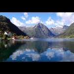 Luxury yacht navigation in the Norwegian fjords, 8 days/7 nights 15