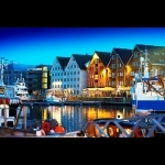 Scandinavian Capitals with Geirangerfjord and Tromsö 14 days & 13 nights 63