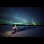 Aurora Boreal no Inari na Finlândia 4 dias/3 noites 8