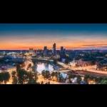 Baltic Highlights 8 days/7 nights 13