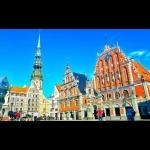 Baltic Highlights 8 days/7 nights 25