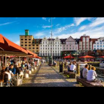 The Magic of Scandinavia and Russia 17 days/16 nights 39