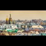 The Magic of Scandinavia and Russia 17 days/16 nights 92