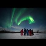 Aurora Borealis na Finlândia - Rovaniemi 7 dias/6 noites 43