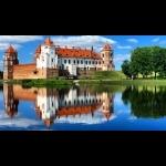 Escape to Minsk in Belarus 5 days/4 nights     All year round 17