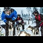 Aurora Boreal no Inari na Finlândia 4 dias/3 noites 9