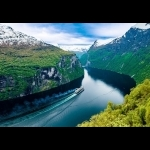 The Heart of Scandinavia and Norwegian fjords 10 days/9 nights 41