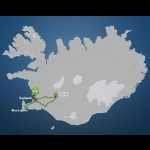The Northern Lights of Hidden Iceland 6 days/5 nights 6