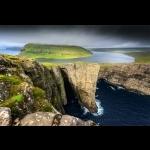 Aventura nas Ilhas de Ferou - 6 dias/5 noites    Voar e dirigir 5