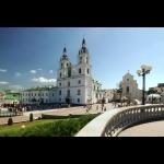 Escape to Minsk in Belarus 5 days/4 nights     All year round 8