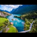 Scandinavian Capitals with Geirangerfjord and Tromsö 14 days & 13 nights 34