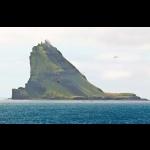 Aventura nas Ilhas de Ferou - 6 dias/5 noites    Voar e dirigir 10