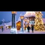 THE NORTHERN LIGHTS IN FINLAND - APUKKA 7 DAYS/6 NIGHTS 35
