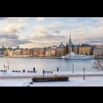 Lapónia Finlândesa, Helsínquia e Estocolmo 11 dias / 10 noites 62