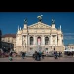Classical Ukraine 7 days/6 nights 30