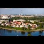 Escape to Minsk in Belarus 5 days/4 nights     All year round 13