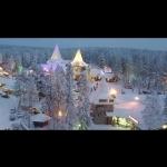 Aurora Borealis na Finlândia - Rovaniemi 7 dias/6 noites 0
