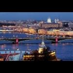 St. Petersburg - City Package 4 days/3 nights 24