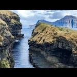 Aventura nas Ilhas de Ferou - 6 dias/5 noites    Voar e dirigir 33