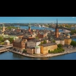 Scandinavian Capitals 9 days/8 nights 11