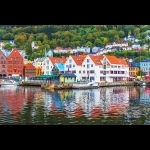 Prominent fjords of Norway 6 days/5 nights 33