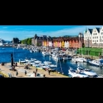 Prominent fjords of Norway 6 days/5 nights 34