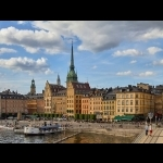 Scandinavian Capitals 9 days/8 nights 13
