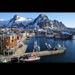 North Cape tour Bodö-Alta  For groups only - 8 days/7 nights  18