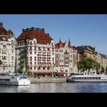 Scandinavian Capitals with Geirangerfjord and Tromsö 14 days & 13 nights 75