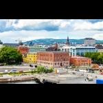 Scandinavian Capitals 9 days/8 nights 32