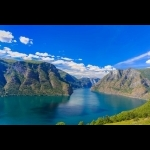 Scandinavian Capitals with Norway in a nutshell Cph-Hel 13 days/12 nights 48