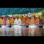 The Magic of Scandinavia and Russia 17 days/16 nights 38