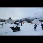 Arctic Northern Lights In Tromsö and Alta - Norway 5 days/4 nights 12