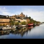 Scandinavian Capitals 9 days/8 nights 18