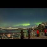 Svalbard, Longyearbyen and Oslo 7 days/6 nights 24