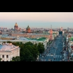 The Heart of Scandinavia and Russia 17 days/16 nights 91