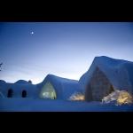Aurora Borealis na Finlândia - Rovaniemi 7 dias/6 noites 39