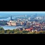 Scandinavian Capitals 9 days/8 nights 12