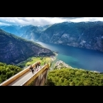 Luxury yacht navigation in the Norwegian fjords, 8 days/7 nights 41