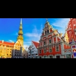 The Magic of Baltics Finland and Russia 16 days/15 nights 23