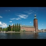 Scandinavian Capitals 9 days/8 nights 14