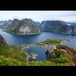 Complete Scandinavian Adventure 22 days/21 nights 0