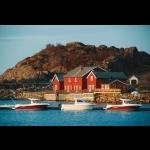 Complete Scandinavian Adventure 22 days/21 nights 110