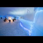 Aurora Borealis na Finlândia - Rovaniemi 7 dias/6 noites 40