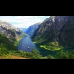 Luxury yacht navigation in the Norwegian fjords, 8 days/7 nights 39