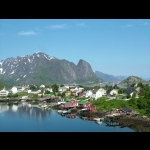 North Cape tour Bodö-Alta  For groups only - 8 days/7 nights  10
